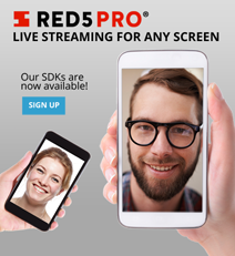 Red5 Pro